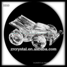 Delicado Crystal Traffic Model E050