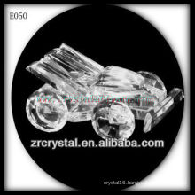 Delicate Crystal Traffic Model E050