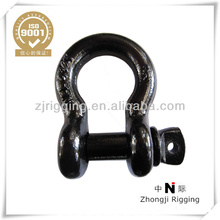 adjustable steel shackle
