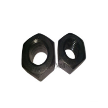 Steel Hexagon Nuts With Large Width Across Flats
