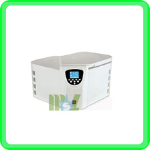 (MSLRC05 new and cheap high speed refrigerated centrifuge for sale) benchtop refrigerated centrifuge