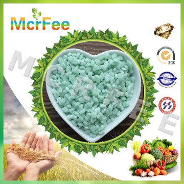 Engrais de sulfate de baryum précipité purifiant élevé à vendre