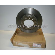 front brake disc for JAPANESE CAR NPR 8-97015-857-0