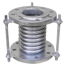 Double Flange Flexible Bellows Joint