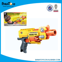 b/o toy gun that shoots plastic bullets