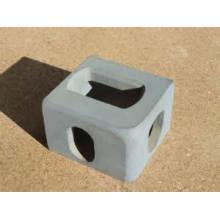 iso 1161 corner casting