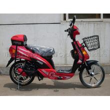 E-Bike (E-002)