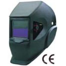 Capacete de soldagem auto-escurecer solar MD 0385