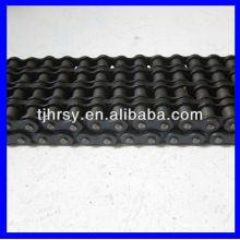 Carbon Steel 20A-4 Four Row roller chain for hot sale!!!