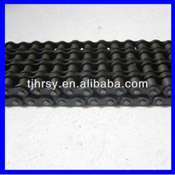 Aço de carbono 20A-4 Cadeia de rolos de quatro fileiras para venda quente !!!