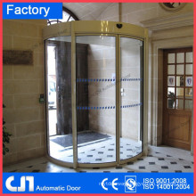 Office Hotel Entrance Auto Arc Door