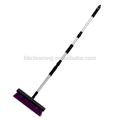 long handle floor cleaning broom, heavy duty soft brush garden tools
