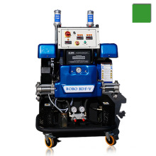 LKW-Bettwäsche Polyharnstoff-Beschichtung und Spritzmaschine