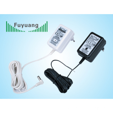 2 Cell Li-ion Battery Charger 8.4V2a UL (FY0852000)
