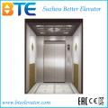 Пассажирский лифт с низким уровнем шума без машинного отделения