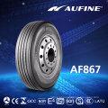 Todo-Heavy Radial de aço para pneus de caminhão (215 / 75R17.5 315 / 80R22.5)
