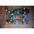 gute Marke Wind Straße billig komplette Skateboards für den Vertrieb