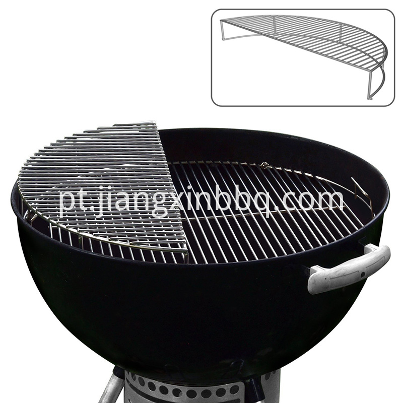 Stainless Steel Warming For Bbq
