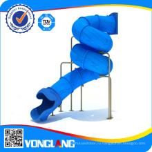 Китай крытый слайд для детей