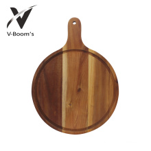 Acacia Cutting Board Food Serving Tray