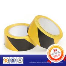Fita de aviso de PVC / fita de marcação / fita de PVC