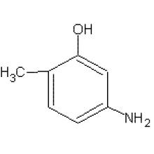 2-Metil-5-Amino-Fenol