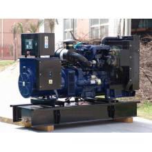 Perkins Series Diesel Generator Set (NPP2000)