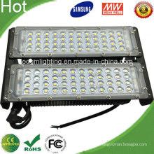 Luminárias LED túnel 100 Watts com Driver Meanwell
