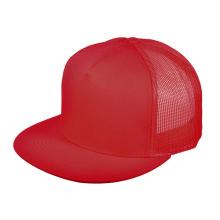 Fashion Plain Benutzerdefinierte Snapback Trucker Caps