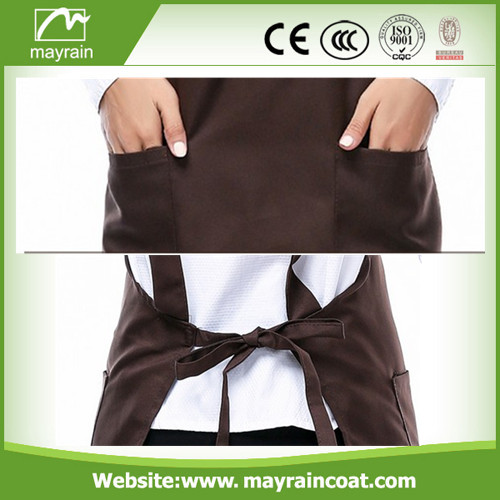 High Quality Polyester Apron