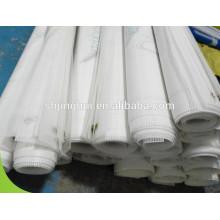 pvc flex banner for advertisement lamination production machine line