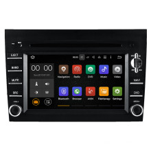 Android 5.1 Auto DVD Player for Prosche Cayman/911/977/Boxter GPS Navigatior with WiFi Connection Hualingan