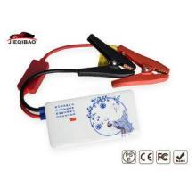 Multifunctional Emergency Power Bank USB Jump Starter With