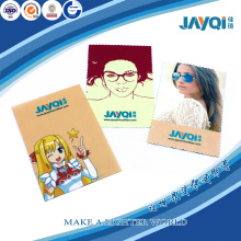 Custom Eyeglass Cleaning Cloth Promotional Items