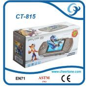 electronic game playstation for children who above 3 years old