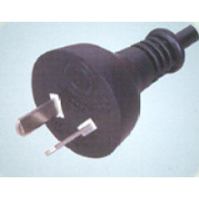Argentine IRAM Power Plug Y009
