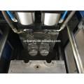 полуавтоматная машина прессформы дуновения до 2L/2 полость выдувные машины цена