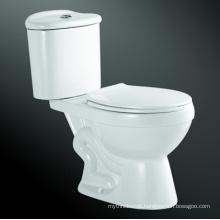 banheiro popular pia de cerâmica vaso sanitário pia de cerâmica