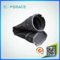 Crush Baghouse Filter Fiberglass Filter Sleeve for Dust Filtration