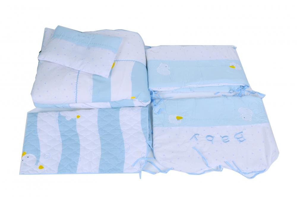 Baby Bedclothes Sets