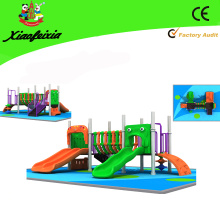 Amusement Outdoor Playground Equipment 21L6