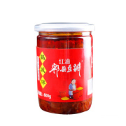 2018 Hot Sauce Chinese Food Red Bean Paste