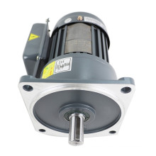 220V/380V 100W electric ac motor with speed reducer
