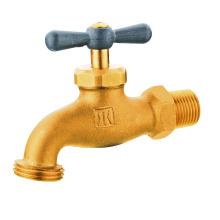 J6013 brass hose bibcock