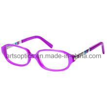 Acetate Kids Optical Frames (MS407)