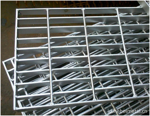 stainless steel grating 441