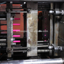 SRS China Professional fabrication de moulage par injection plastique et moulage, moule en plastique pour rouler sur une bouteille