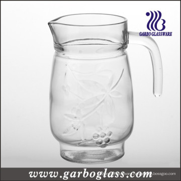 1.4L Glass Pitcher /Glass Jug (GB1120TZ)