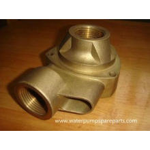 ASTM, JIS  metal casting water pump repair parts Cast iron0