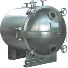 vacuum dryer for resolve easily in high temperature
